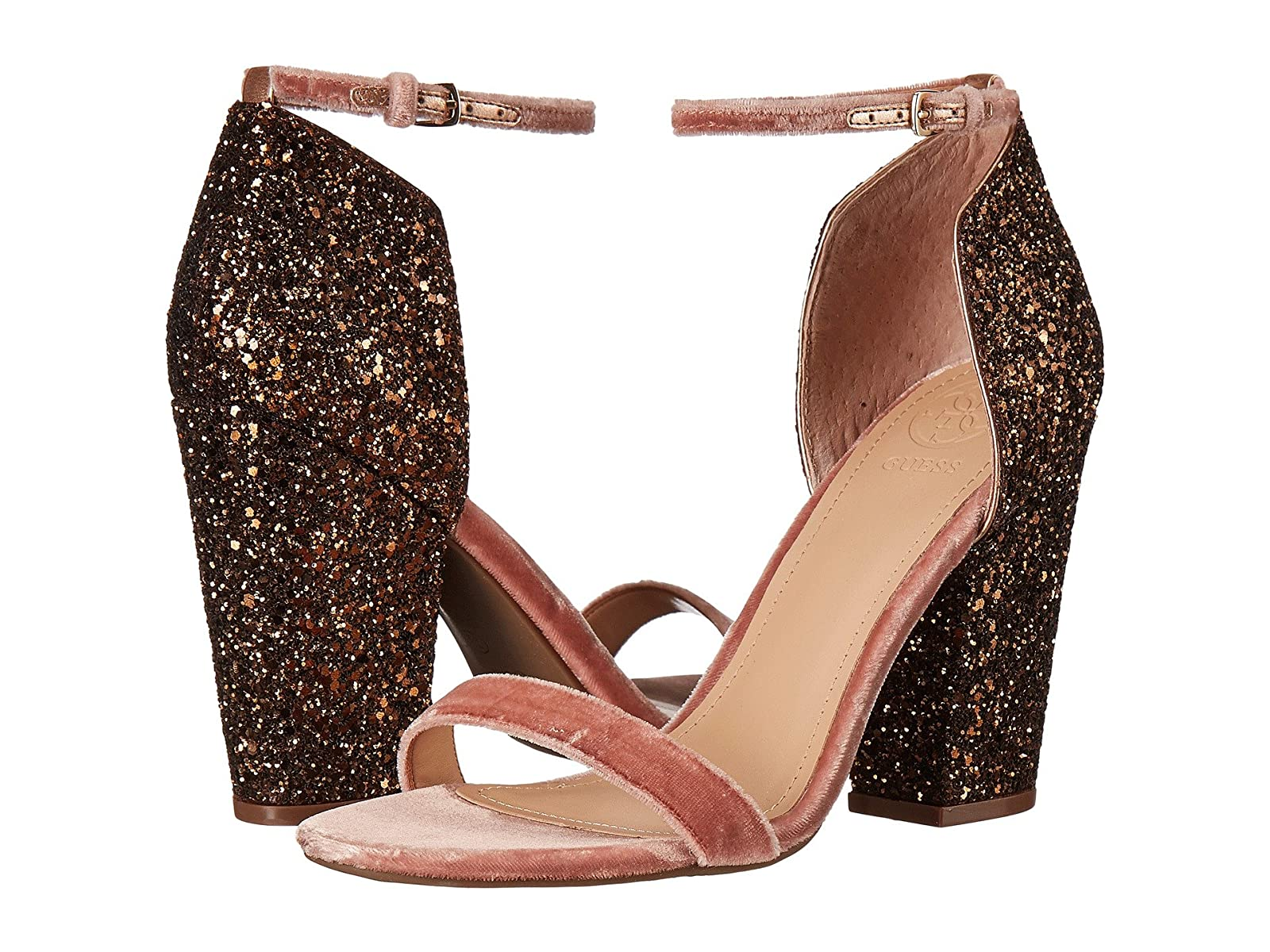 GUESS BambamCheap and distinctive eye-catching shoes