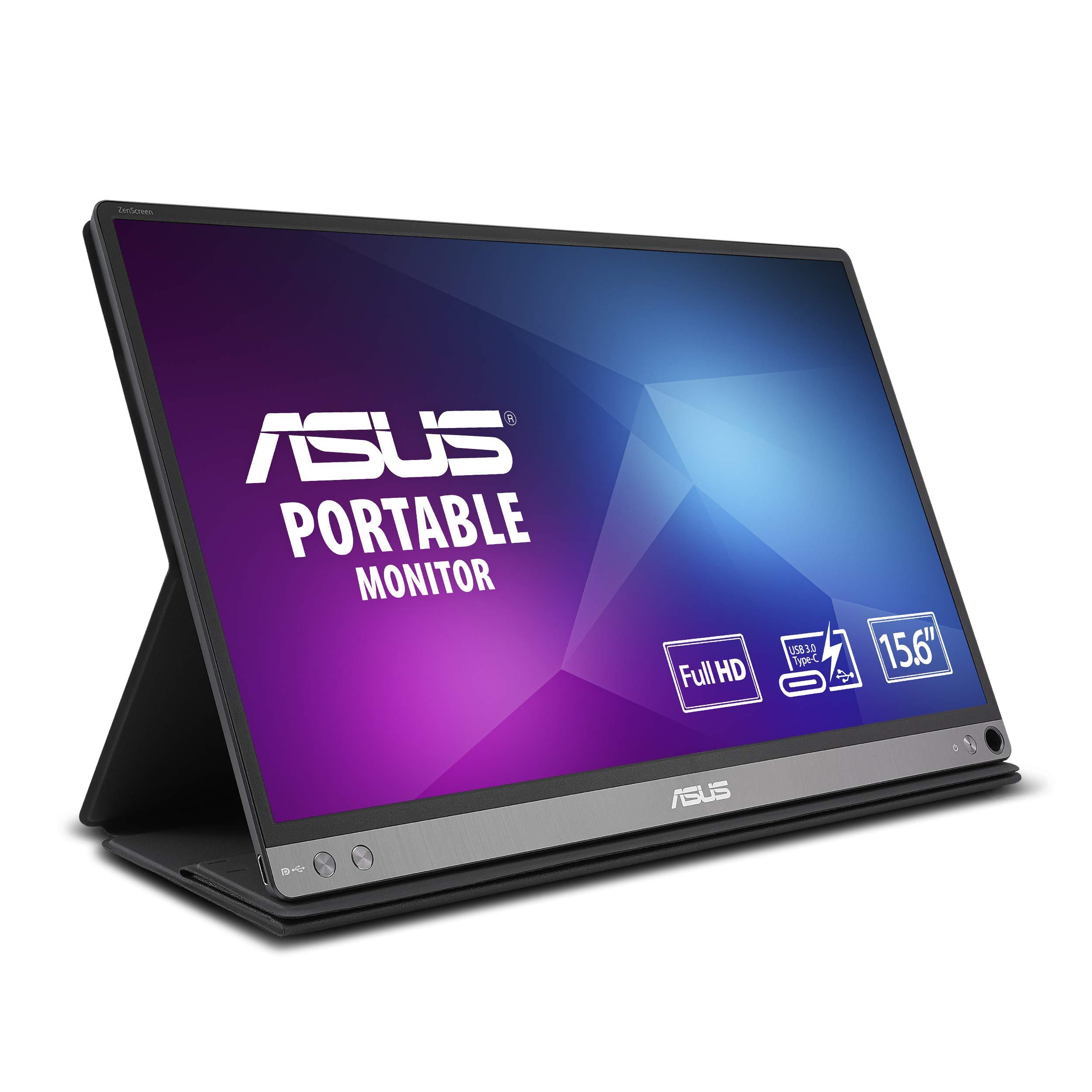 ASUS ZenScreen MB16AC Portable Monitor