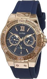 Guess Analog Blue Dial Women's Watch - W1053L1