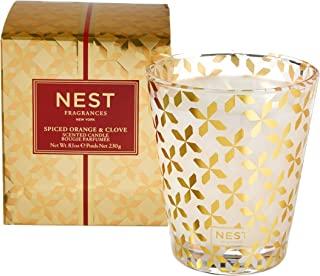 NEST Fragrances Spiced Orange & Clove Classic Candle