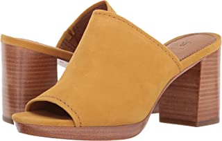 79ee2b465d5 Amazon.com  Yellow - Mules   Clogs   Shoes  Clothing