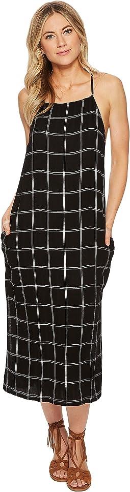 Volcom Jumponit Dress