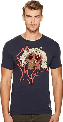 Vivienne Westwood - Peru Organic Jersey T-Shirt