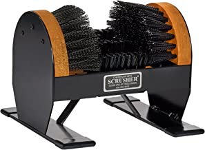 product image for Scrusher - Deluxe Scrusher, the Original Boot and Shoe Cleaner Upgraded