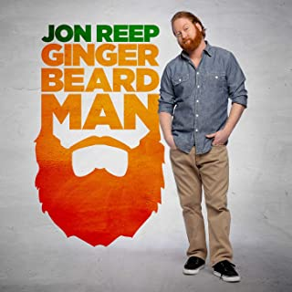 Ginger Beard Man [Explicit]