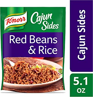 Knorr Rice Sides, Red Beans & Rice, 5.1 oz