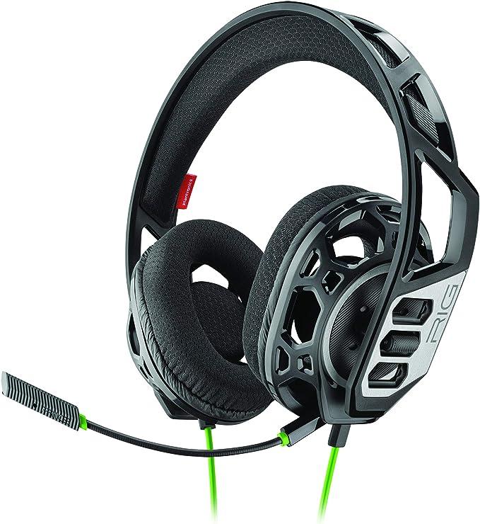 Plantronics Rig 300 Hx Gaming Headset Xbox One Computer Zubehör
