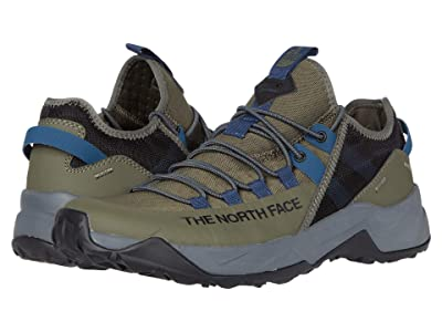 The North Face Trail Escape Edge (New Taupe Green/Asphalt Grey) Men