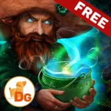 Hidden Objects - Labyrinths Of World: Fool's Gold Collector's Edition (Free To Play)