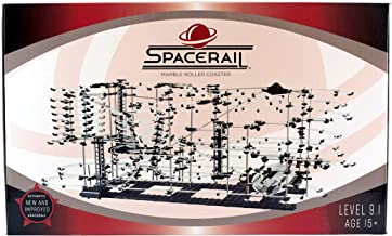 SpaceRails 70, 000Mm Rail Level 9 Game, Multicolor