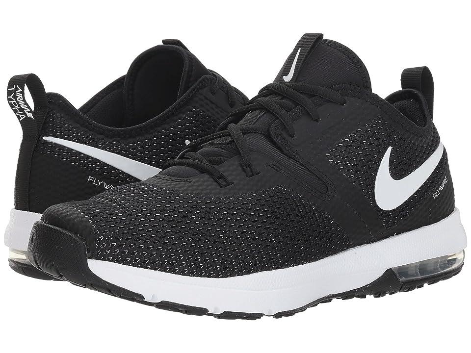 Nike Air Max Typha 2 (Black/White) Men