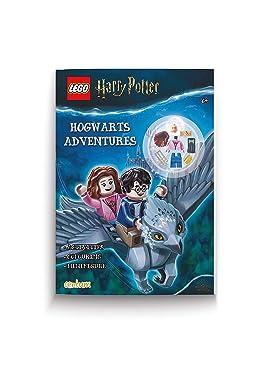 Lego Harry Potter Hogwarts Adventures