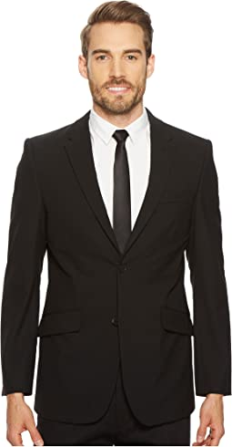 Perry Ellis - Slim Fit Washable Tech Jacket