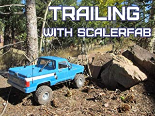 Clip: Trailing With ScalerFab