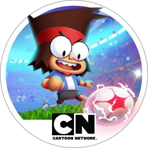 cartoon games - 4