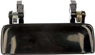 Dorman 80643 Exterior Door Handle for Select Ford / Mazda Models, Black
