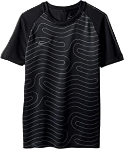 Nike Kids Dry Academy Soccer Top (Little Kids/Big Kids)