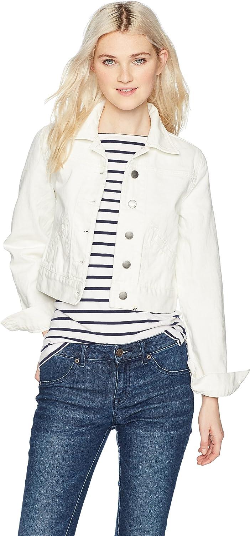 BILLABONG Womens Beaming Dream Jacket Denim Jacket