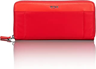 Voyageur Zip-Around Continental Wallet - Card Holder for Women