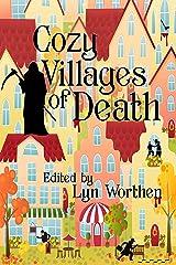 Cozy Villages of Death Kindle Edition