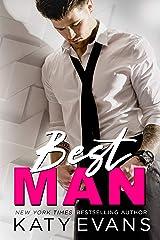 Best Man Kindle Edition