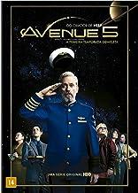 Avenue 5 – A Primeira Temporada Completa