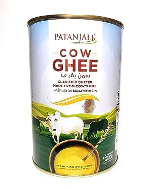 PATANJALI COW GHEE 1ltr