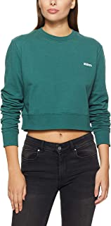 Riders by Lee Women's Signature Cropped Fleece