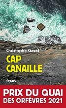 Cap Canaille : Prix du Quai des Orfèvres 2021