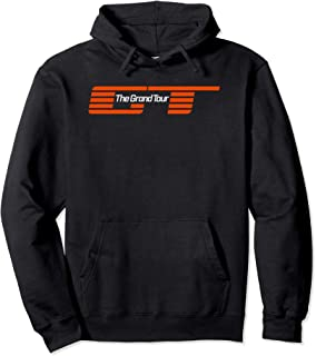 TGT Speed GT Popover Hoodie