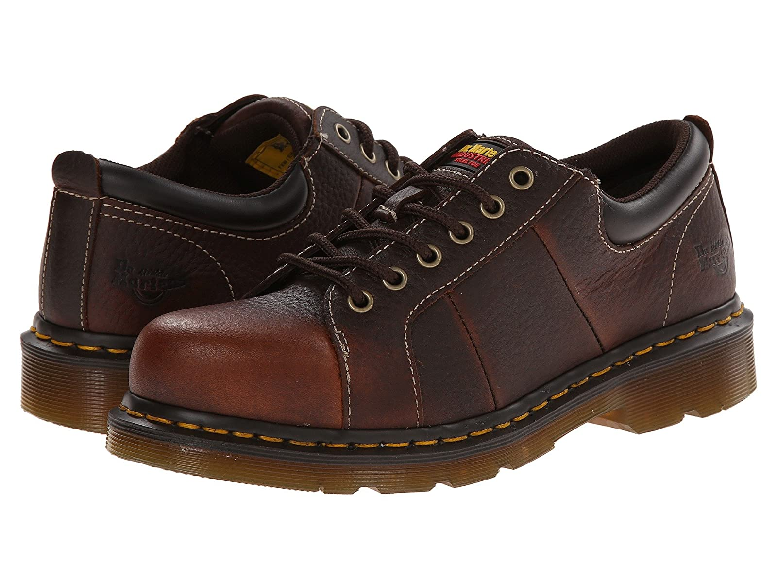 Dr. Martens Mila STCheap and distinctive eye-catching shoes