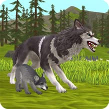 Best wild & wolf games Reviews