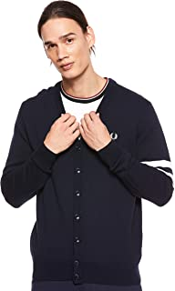 Fred Perry Mens K2518 Cardigan