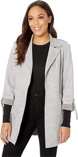 Faye Long Coat