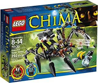 Best lego chima 70130 Reviews
