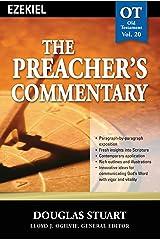 The Preacher's Commentary - Vol. 20: Ezekiel Kindle Edition