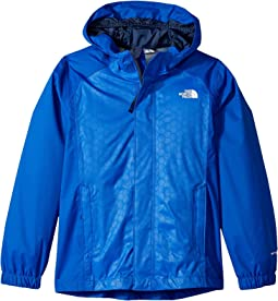 The North Face Kids Resolve Reflective Jacket (Little Kids/Big Kids)