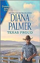 Texas Proud (Long, Tall Texans Book 50) PDF