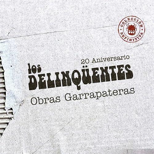 Obras Garrapateras: Colección Definitiva