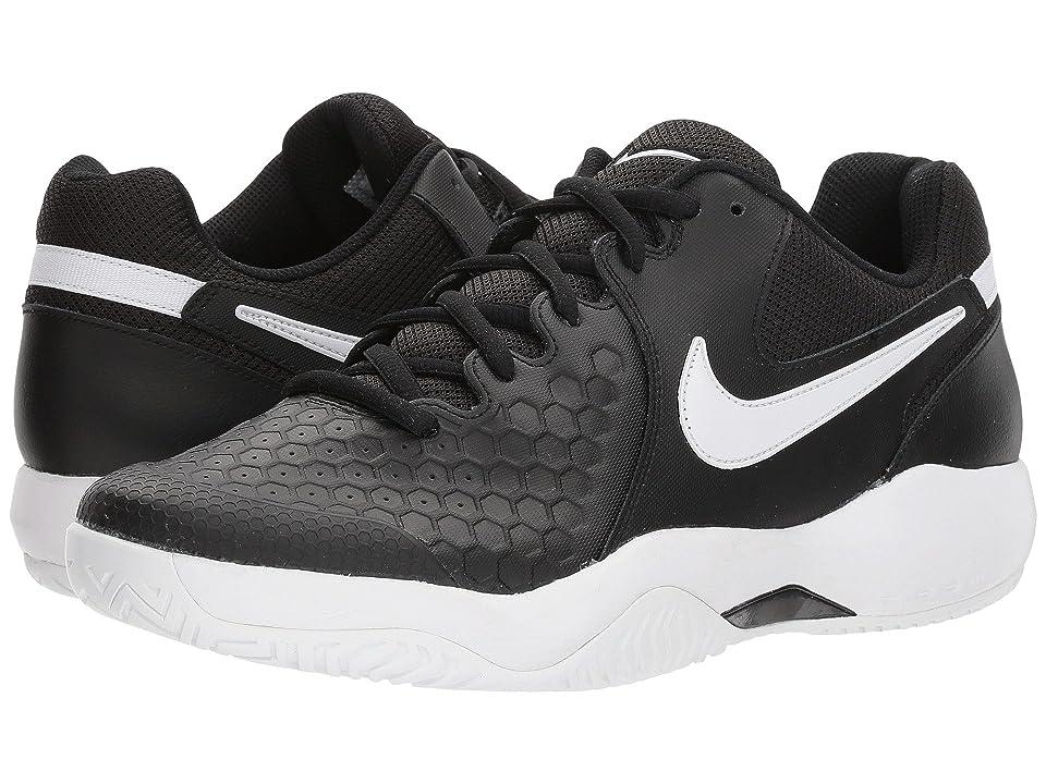 Nike Air Zoom Resistance (Black/White) Men