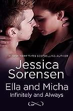 Ella and Micha: Infinitely and Always (A Novella) (The Secret Book 5)