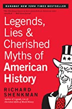 legends lies and cherished myths