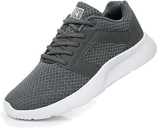 Axcone Mannen Vrouwen Sportschoenen Running Sneakers Trainers Kussen Fitness Atletische Wandelen Gym