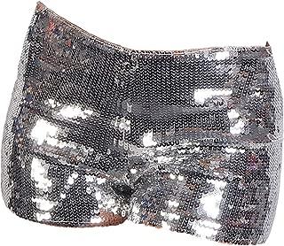 Arsimus Sequins Shorts