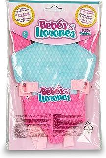 comprar comparacion IMC Toys - Bebés Llorones, Portabebés (90019)
