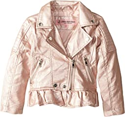 8a64e5a5d Faux leather moto jacket 1 at 6pm.com