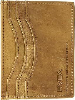 RVCA - Newland Wallet