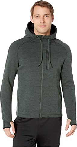 Prevail Full Zip Hoodie