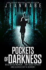 Pockets of Darkness Kindle Edition