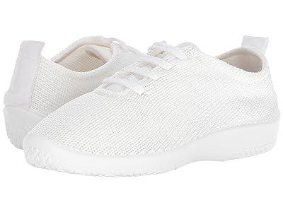 Arcopedico LS (White/White) Women